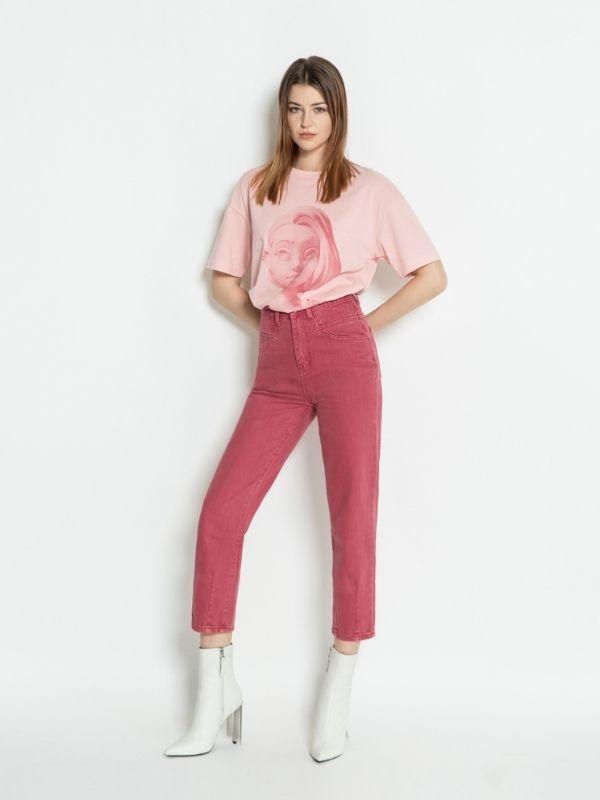 Áo thun nữ tại J-P Fashion
